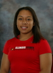Apollonia Barrientos - Illinois St.