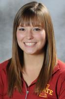 <b>Jessica Rizzi</b> – Iowa State - jessica-rizzi