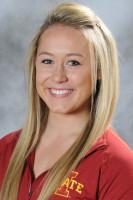 Sammie Pearsall - Iowa State