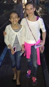 Mak and Nastia